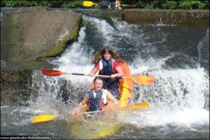 Canoë-Kayak Bonnal (Doubs)